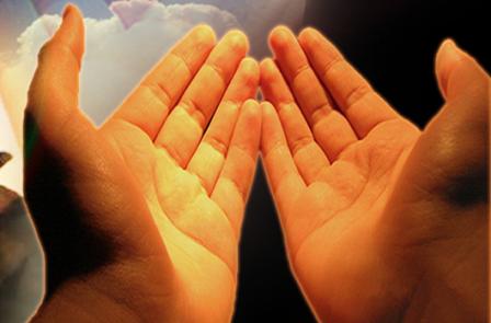 Doa Mustajab Abu Muslim