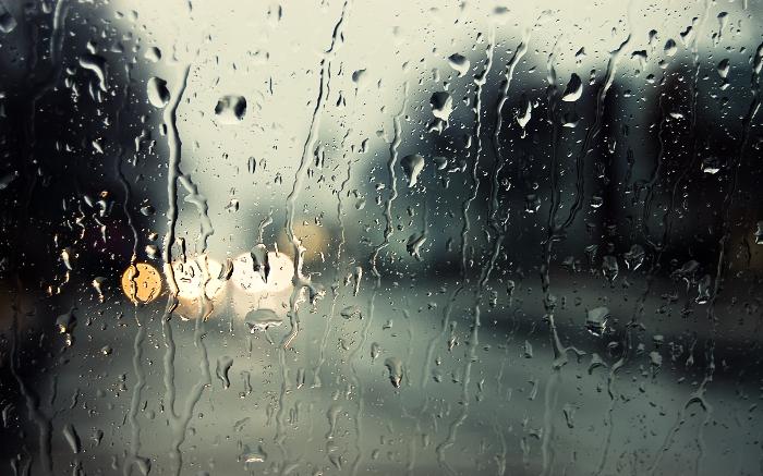 Adab Islami Ketika Hujan