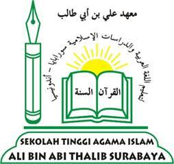 Sekolah Tinggi Agama Islam Ali Bin Abi Thalib Surabaya