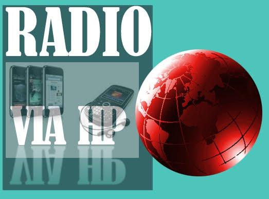 Flexi : mendengarkan Radio Nurussunnah