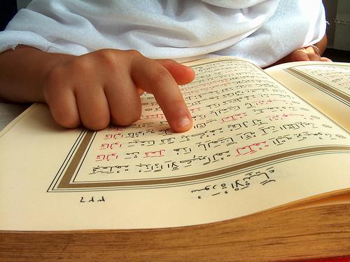 Lomba Tahfidz Al Qur'an Nurussunnah