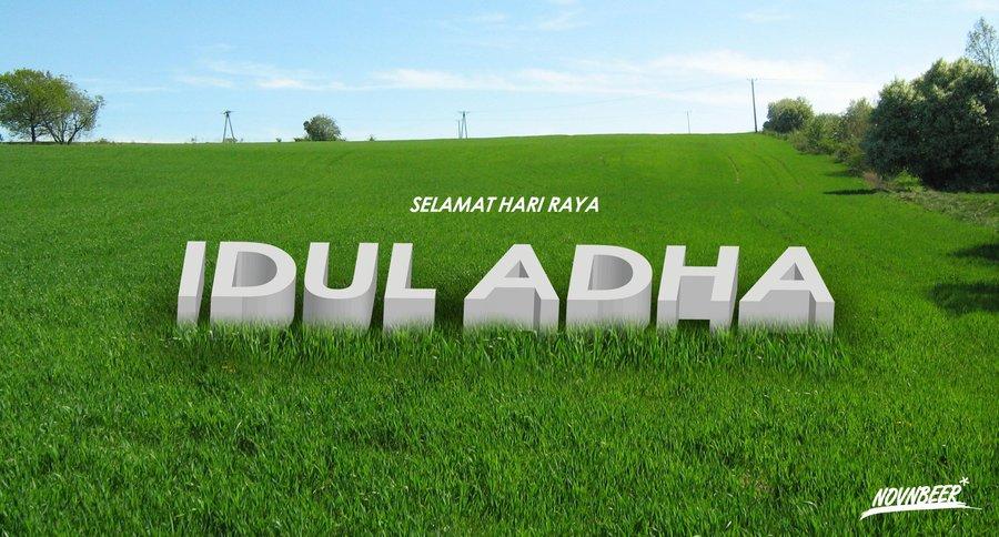 Sholat Idul Adha Bersama Nurus Sunnah