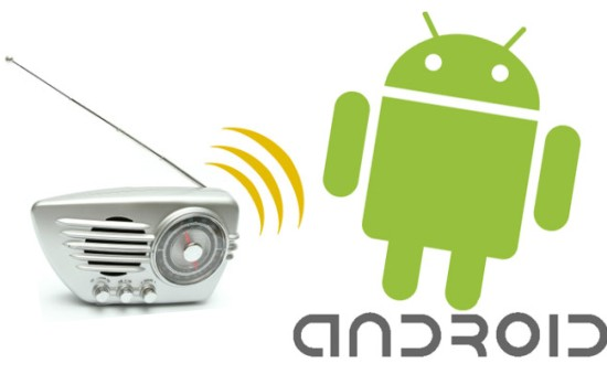 Radio Islam di Android